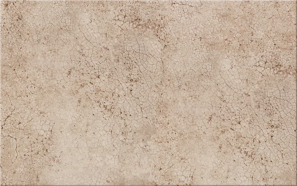 Faianță pentru baie Cersanit Bino Brown 250x400 mată maro / 12