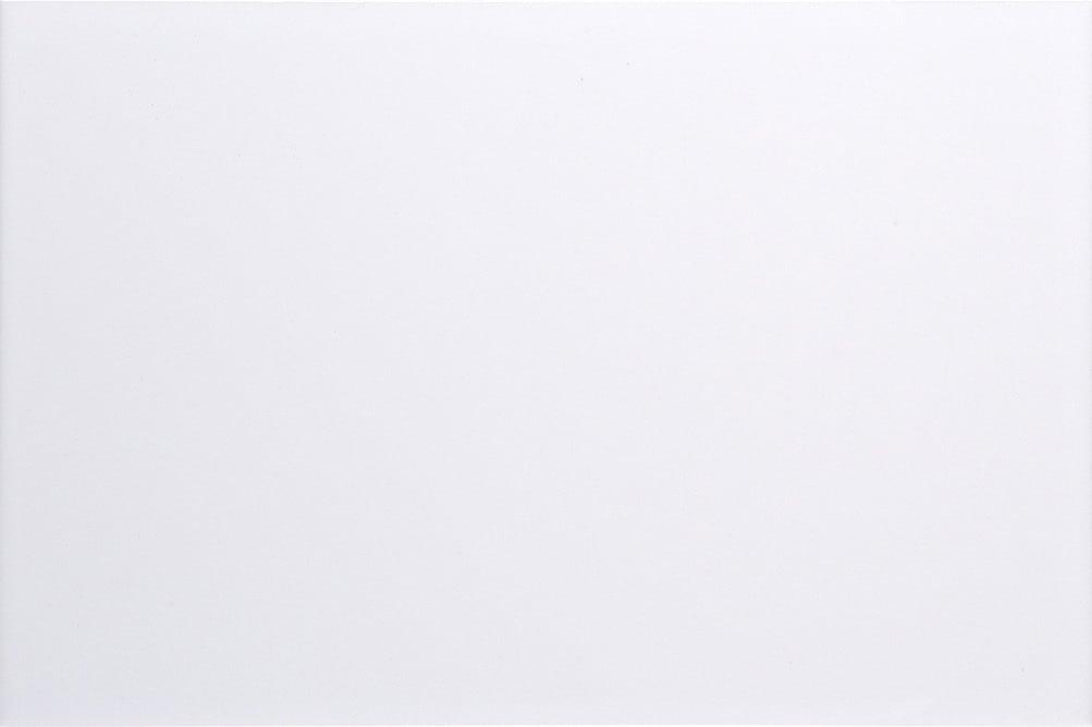 Faianță pentru baie Atem White WM 200x300 mată alb / 28