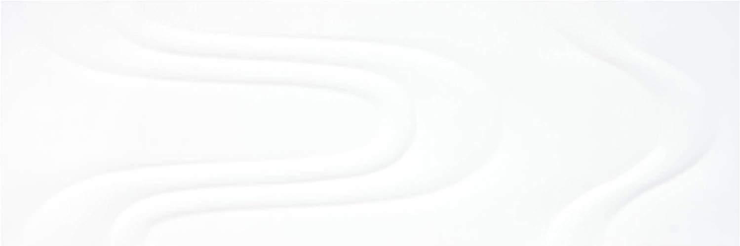 Faianță pentru baie Saloni Vantage Drip Blanco Brillo 400x1200 texturată și lucioasă alb / 2