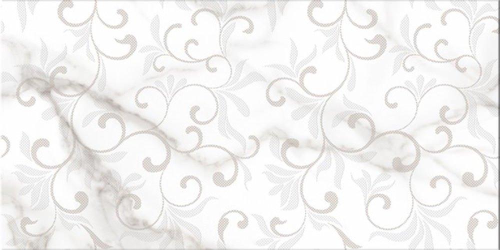 Faianță Atem Bella Pattern GRC 300x600 lucioasă gri / 9