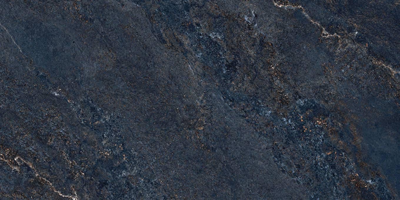 Gresie Creanza Royal Azul Blue 600x1200 albastru PEI 4