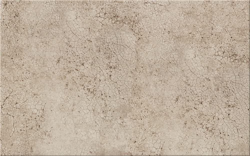 Faianță pentru baie Cersanit Bino Brown 300x450 mată maro / 10
