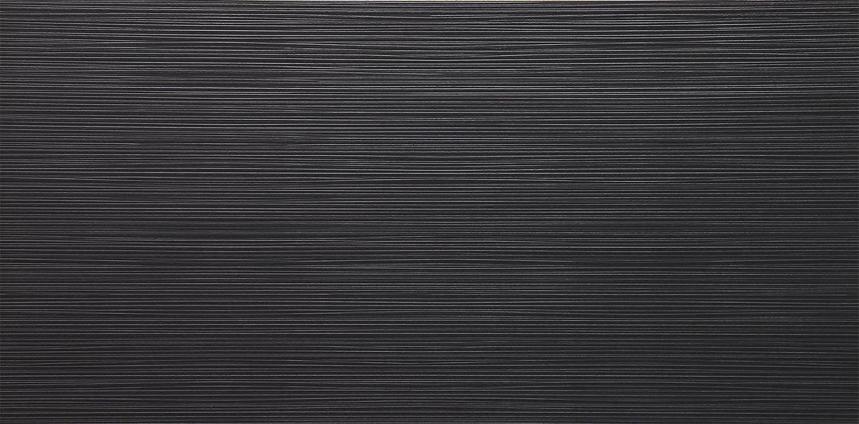 Faianță pentru baie Saloni Drop Antracite 450x900 mată negru / 3
