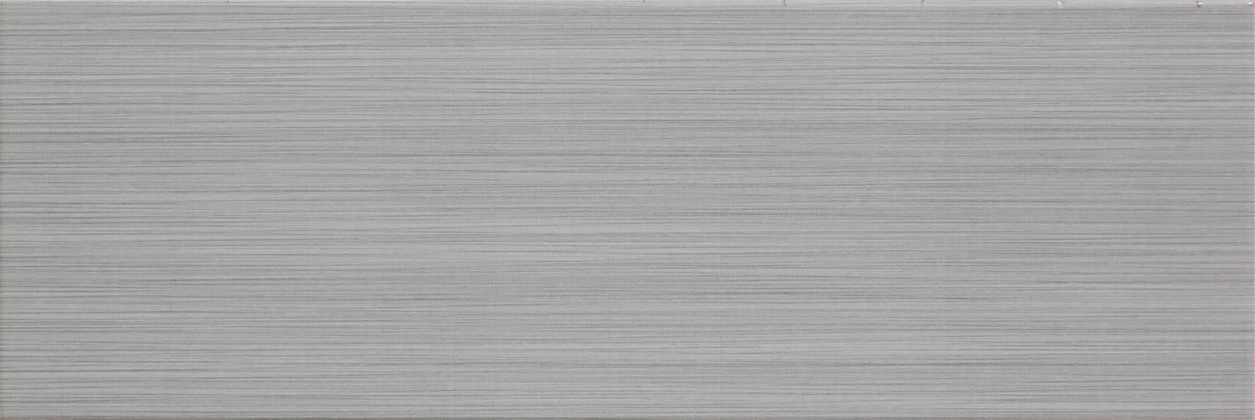 Faianță pentru baie Saloni Prisma Gris 200x600 lucioasă gri / 9