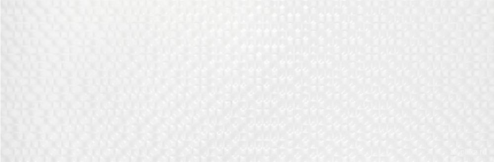 Faianță pentru baie Benadresa Blancos Next Brillo 280x850 texturată și lucioasă alb / 6