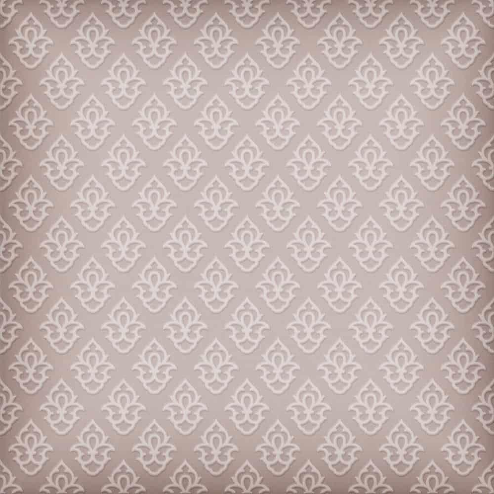Faianță pentru baie Ceramica Cas Tender Nostalgic Decor 150x150 satin maro / 44