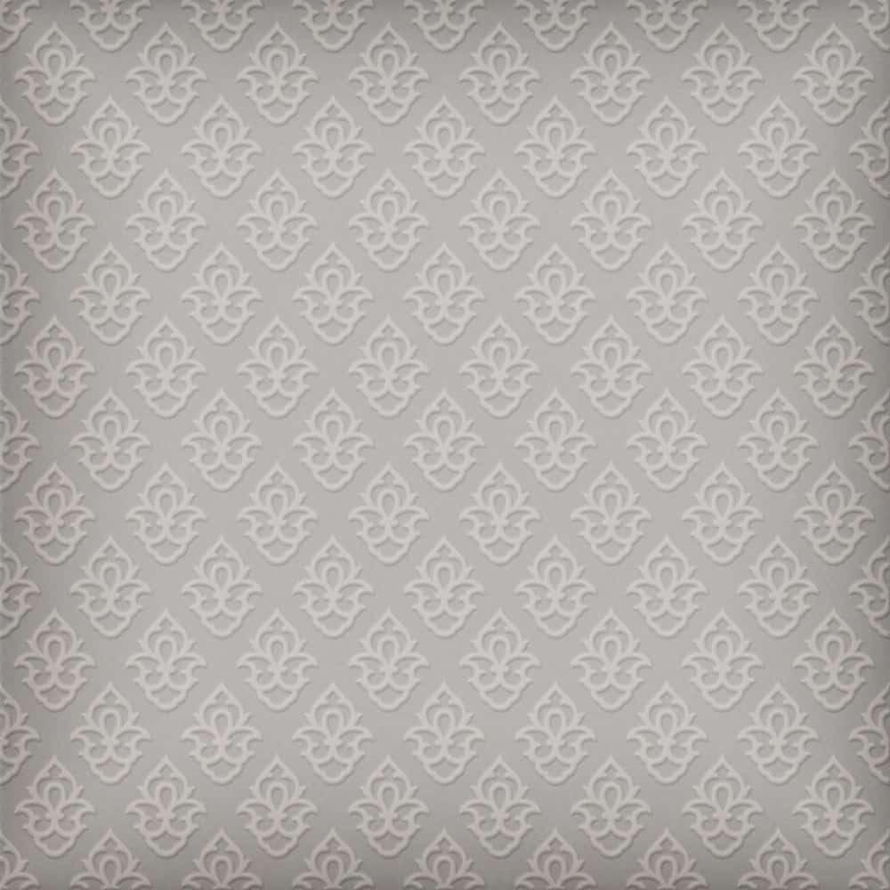 Faianță pentru baie Ceramica Cas Tender Atmosfera Decor 150x150 satin gri / 44