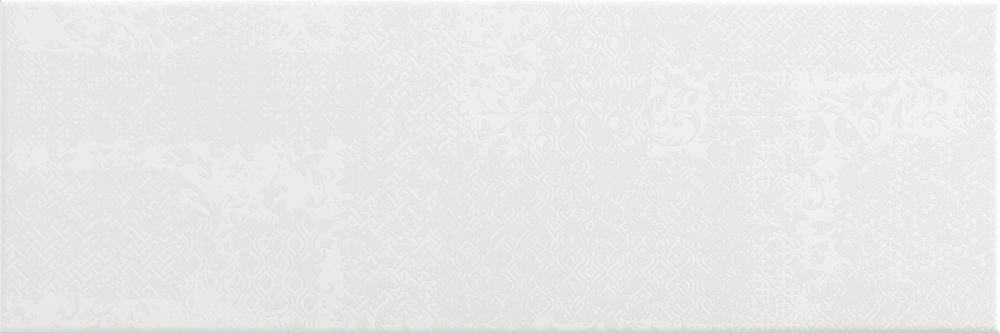 Faianță pentru baie Pamesa Alte Blanco Mat 200x600 satin alb / 9