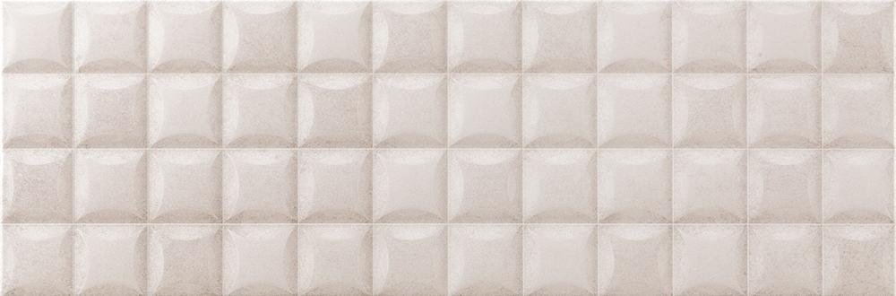 Faianță pentru baie Pamesa Arcadia Relief 250x750 satin gri / 6
