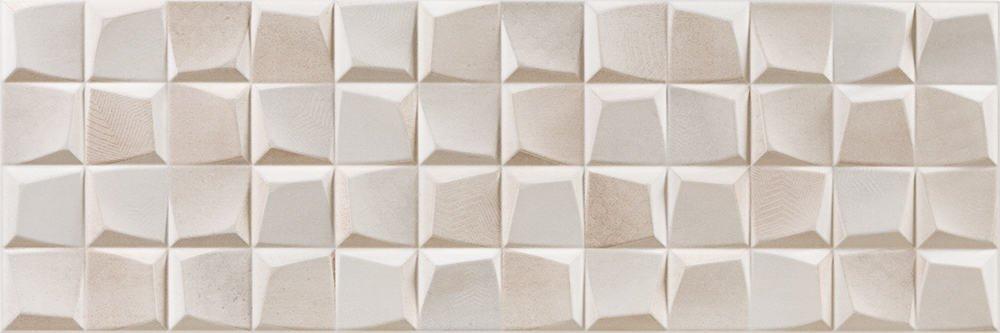Faianță pentru baie Pamesa Adair Relief Mix 300x900 texturată și mată mixate / 4