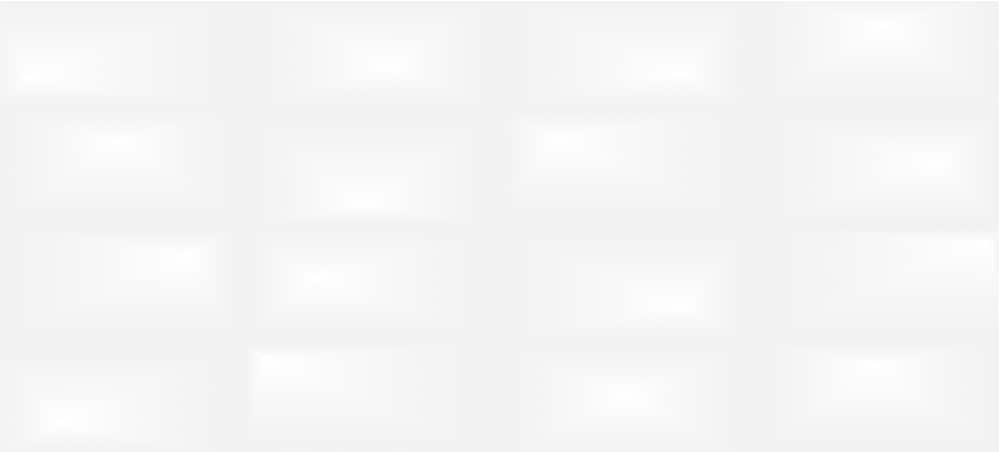 Faianță pentru baie Pamesa Atrium Muren Relief Blanco Brillo 360x800 texturată și lucioasă alb / 4