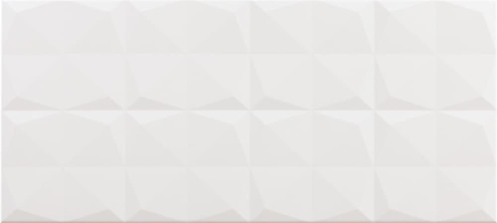 Faianță pentru baie Pamesa Atrium Mys Relief Blanco Brillo 360x800 texturată și lucioasă alb / 4