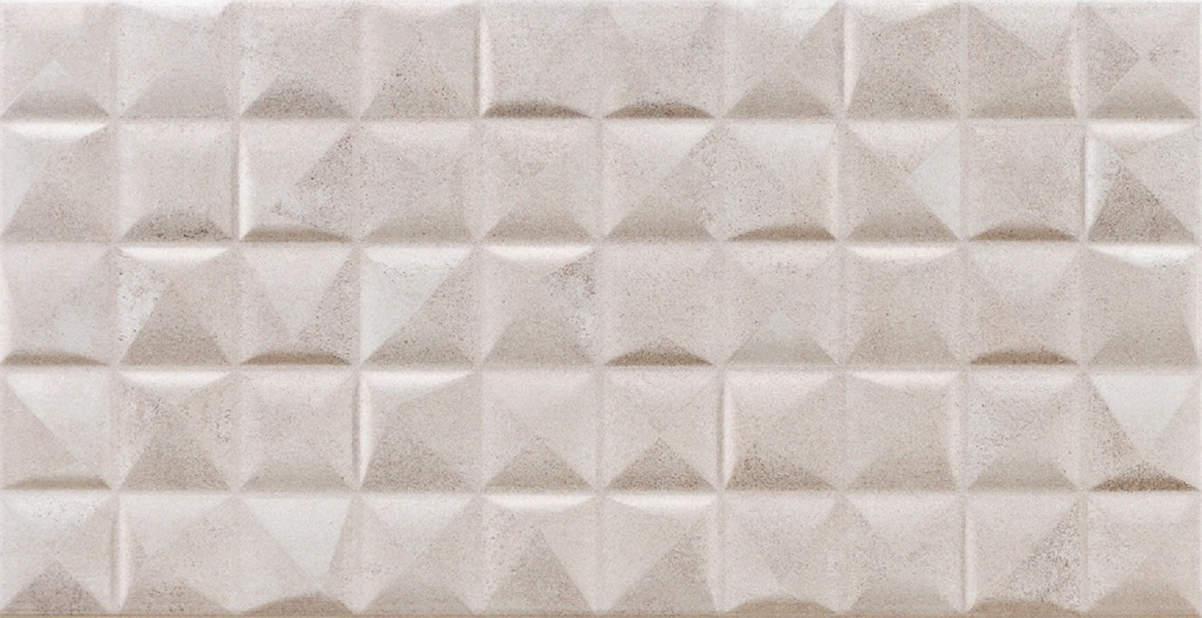 Faianță pentru baie Pamesa Cunex Bone 303x605 texturată și satin gri / 7