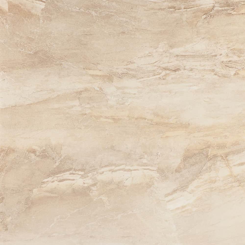 Faianță pentru baie Opoczno Elega Beige 420x420 lucioasă bej PEI 3 / 8