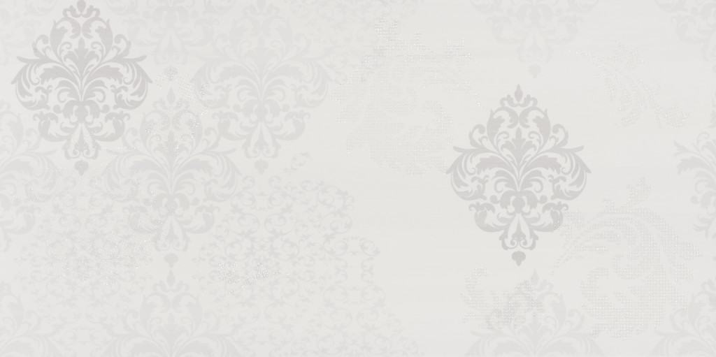 Faianță pentru baie Opoczno Grey Shades Decor Patchwork 297x600 mată gri / 6