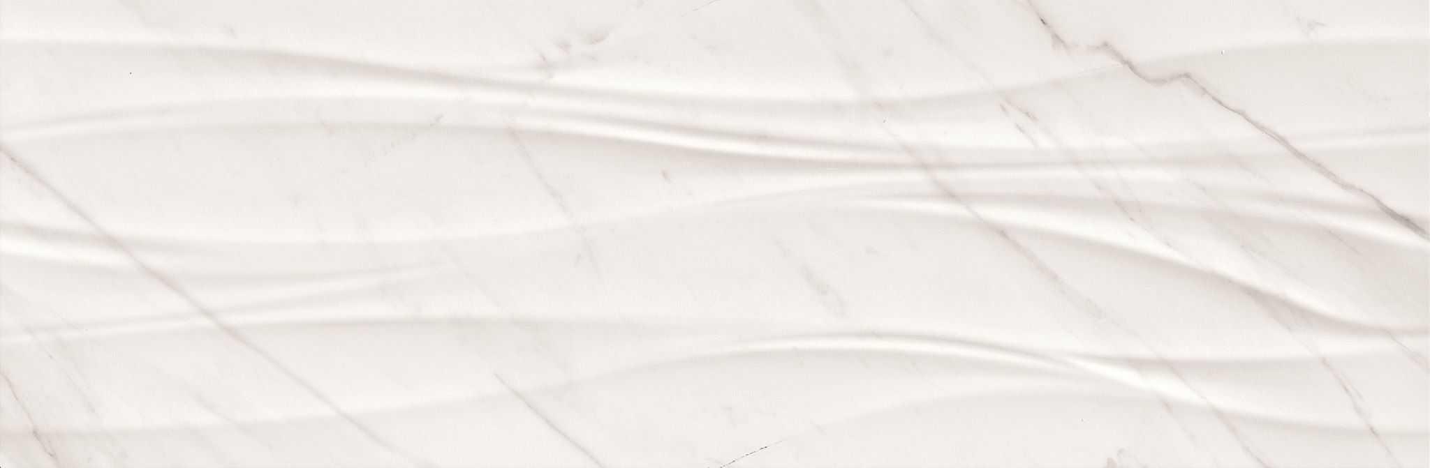 Faianță pentru baie Saloni Agora Aguas Blanco 300x900 lucioasă alb / 4
