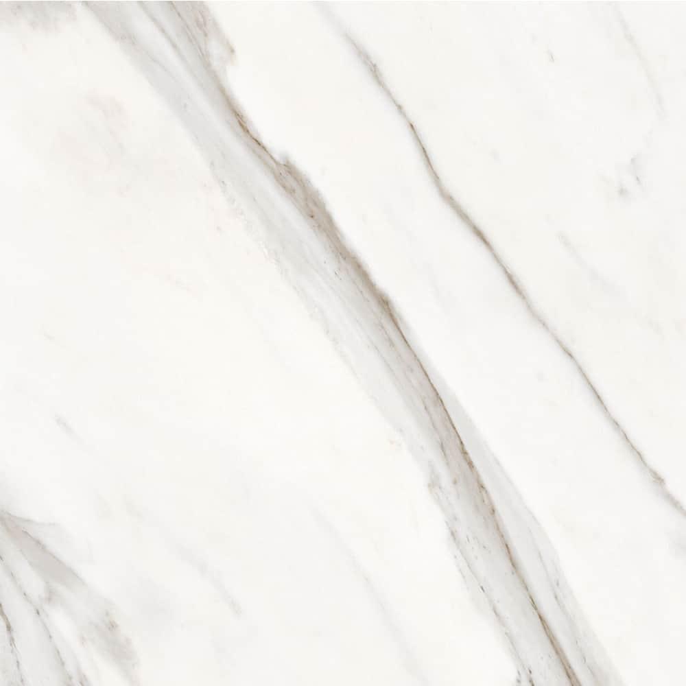 Faianță pentru baie Saloni Agora Blanco 580x580 lucioasă alb / 5