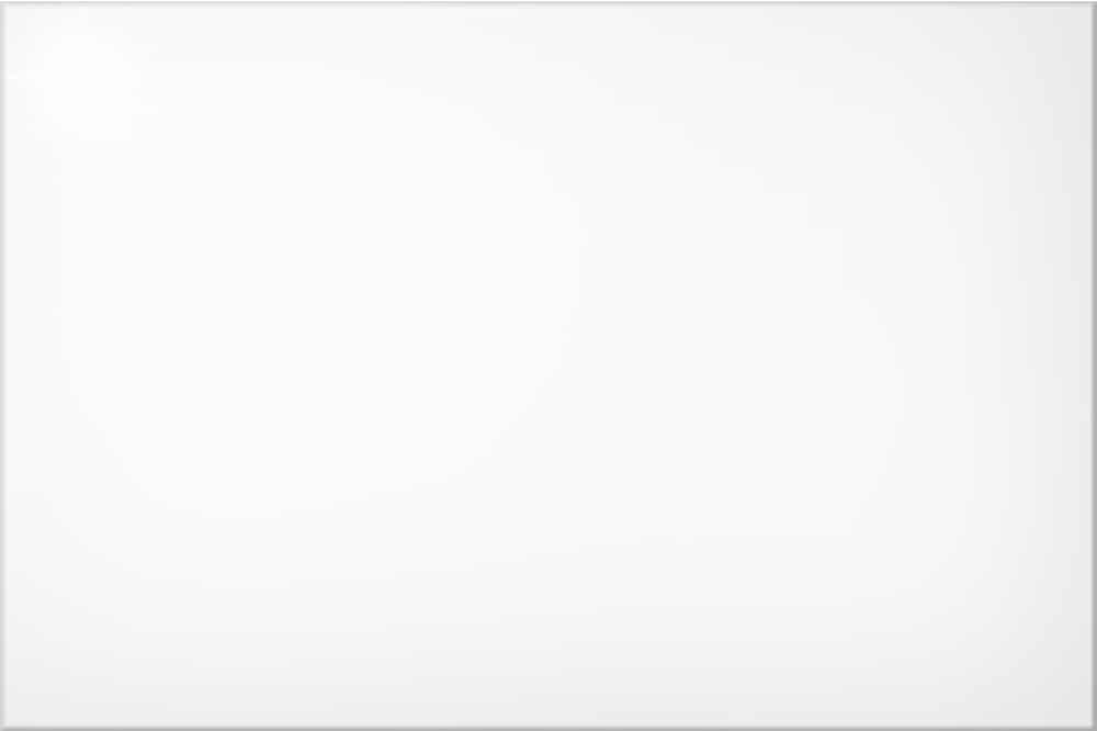 Faianță pentru baie Kerabel Reflectiva White 200x300 lucioasă alb / 20