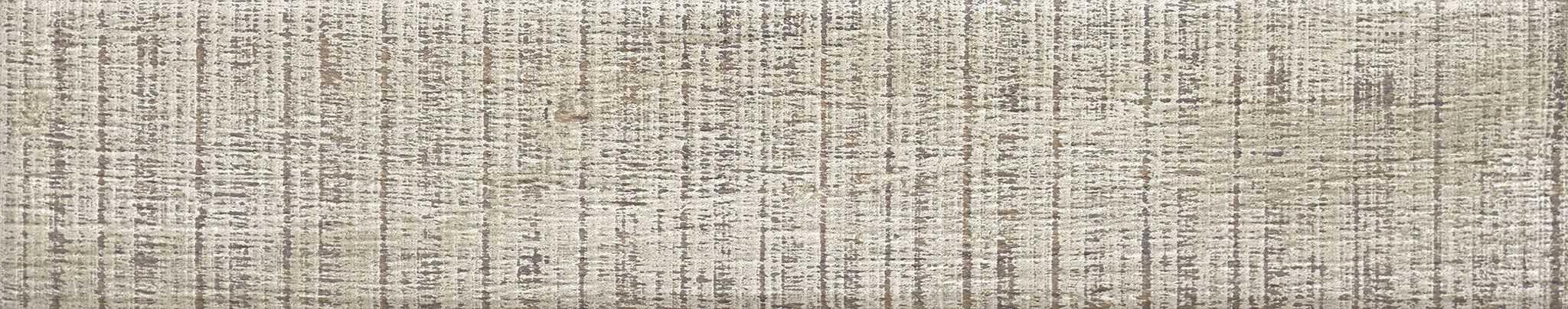 Faianță pentru baie Saloni Driff Beige 75x380 mată gri / 17