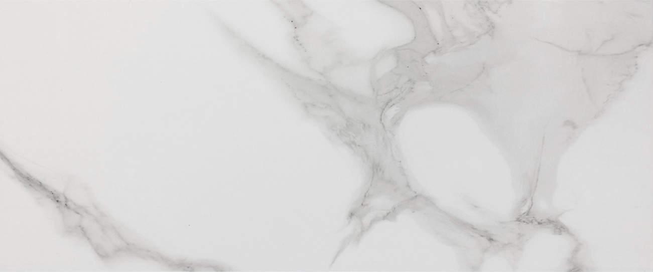 Faianță pentru baie Atem Era Era 250x600 lucioasă alb / 10