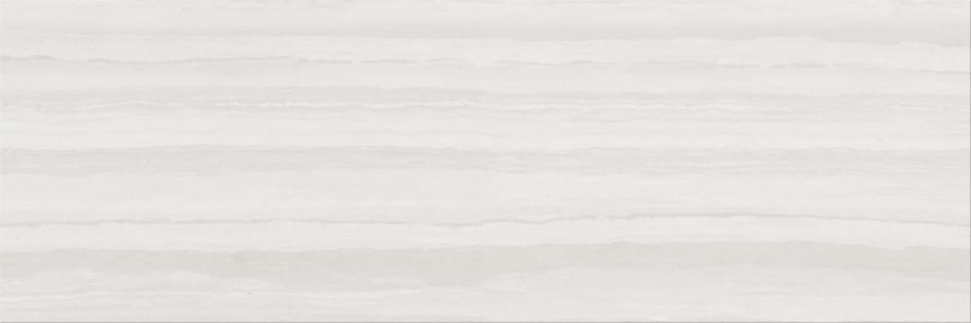 Faianță pentru baie Cersanit Greys Cream 200x600 lucioasă crem / 9