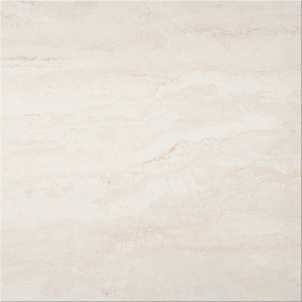 Faianță pentru baie Opoczno Camelia Cream 420x420 mată crem PEI 3 / 8