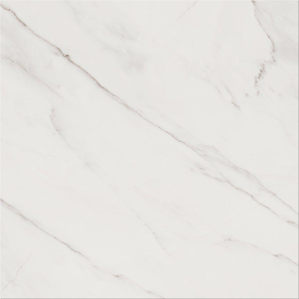 Faianță pentru baie Opoczno Calacatta White G422 420x420 mată alb PEI 3 / 8