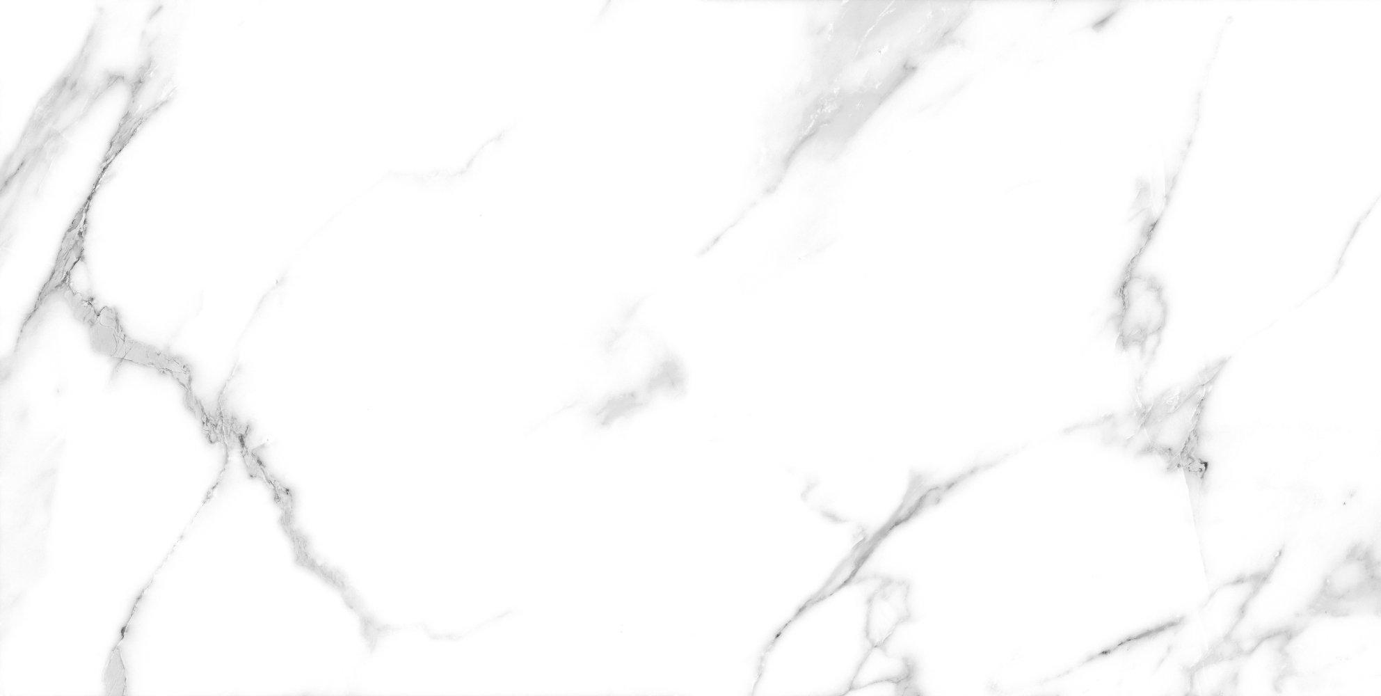 Faianță pentru baie Ecoceramic Casablanca Casablanca 600x1200 lucioasă alb / 2