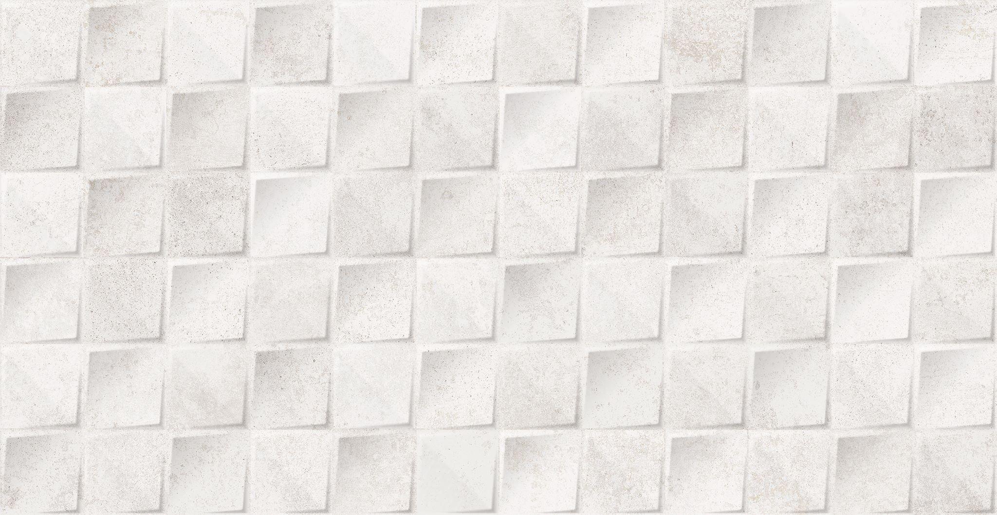 Faianță pentru baie Saloni Transfer Axel Marfil 310x600 texturată și mată mixate / 5