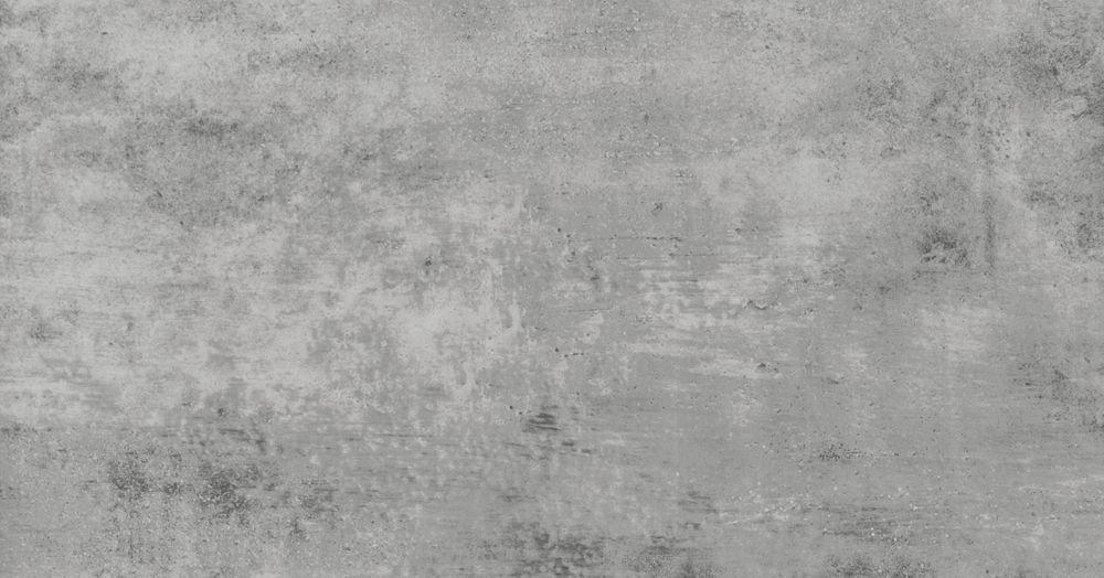 Faianță pentru baie Atem Cement GR 295x595 mată gri / 6