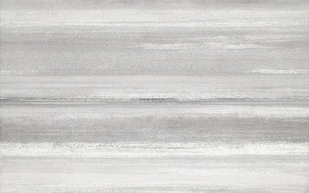 Decor Cersanit Harrow Decor Stripes 250x400 lucioasă gri / 10
