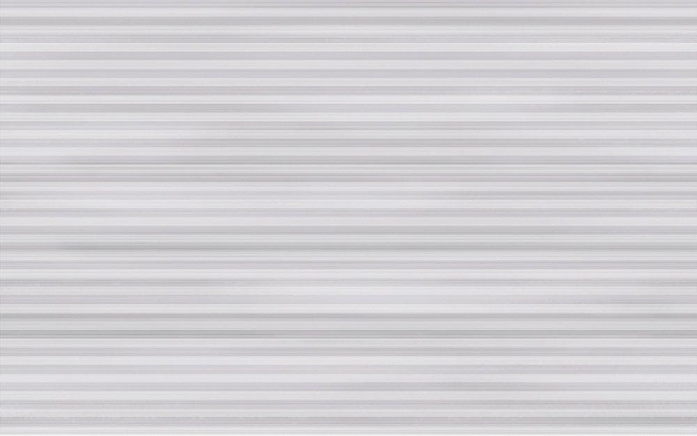 Faianță pentru baie Cersanit Ruby Grey 250x400 lucioasă gri / 12