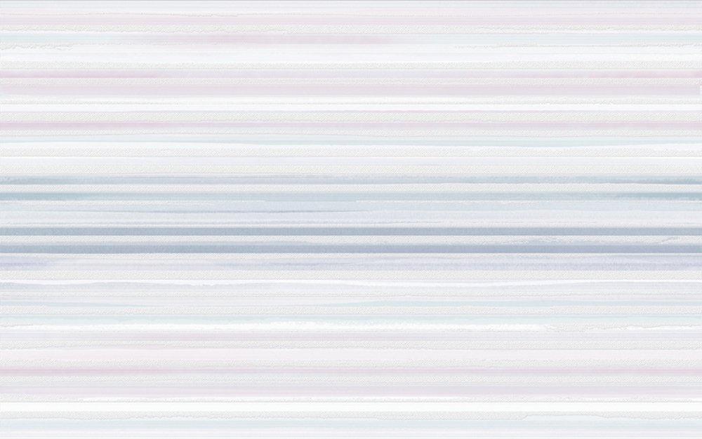 Decor Cersanit Ruby Decor Modern 250x400 lucioasă alb / 10