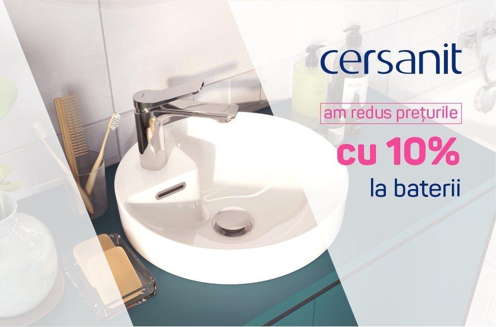 BATERII CERSANIT -10